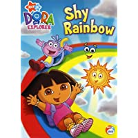 Dora the Explorer - Shy Rainbow (Bilingual) [Import]