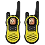 Motorola 23-Mile Range 22-Channel FRS/GMRS Two-Way Radio (Pair) MH230R