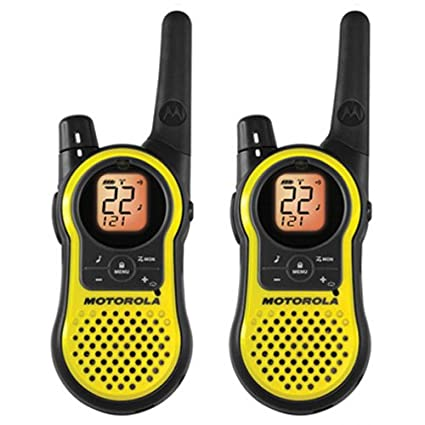 amazon com motorola talkabout radio mh230r home audio theater rh amazon com MD203R Manual Motorola MD203R Review