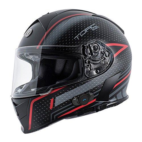 Best Full Face Motorcycle Helmet - 7