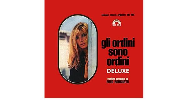 Gli ordini sono ordini (Deluxe Version) [Colonna sonora del film