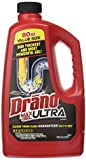 Drano Max Gel Clog Remover, 160 Fluid Ounce