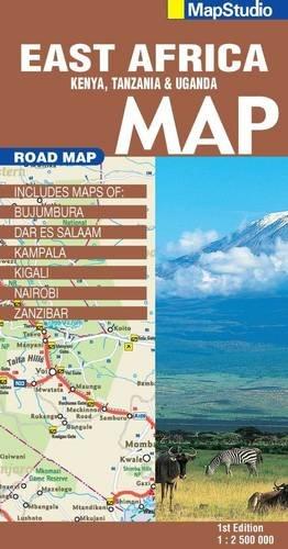 east-africa-road-map-1-2-500-000-kenya-tanzania-uganda