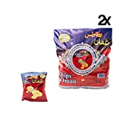Chips Oman (Pack of 48)