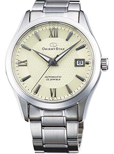 ORIENT watch ORIENTSTAR Standard Ivory WZ0041AC Men
