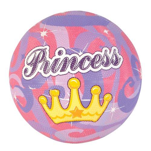 Princess Theme Mini Basketball 7