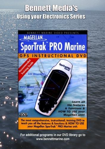 MAGELLAN SporTrak Pro Marine (Sportrak Pro Marine)