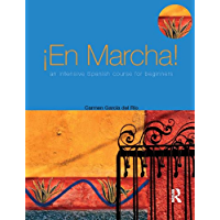 En marcha An Intensive Spanish Course for Beginners (Access Language Series) (Spanish Edition)