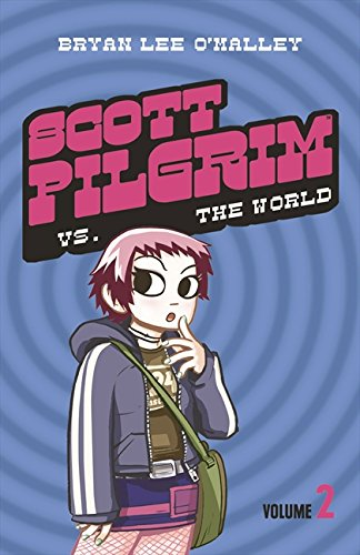 Read Online Scott Pilgrim vs The World: Volume 2 pdf