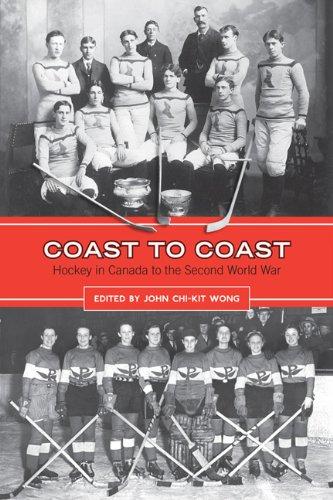 history of hockey in canada essay
