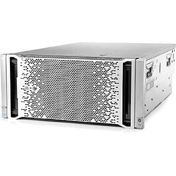 HP ProLiant 350p Gen8 - Servidor (Intel Xeon, E5-2630, 15 MB
