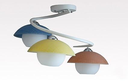 ZHDC® Lámparas de techo, Lámpara de techo led de simplicidad ...
