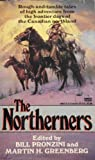 The Northerners, Bill Pronzini, 0449146413