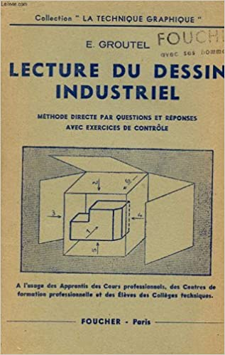 Dessin Industriel Site Pour Telecharger Des Livres En Pdf