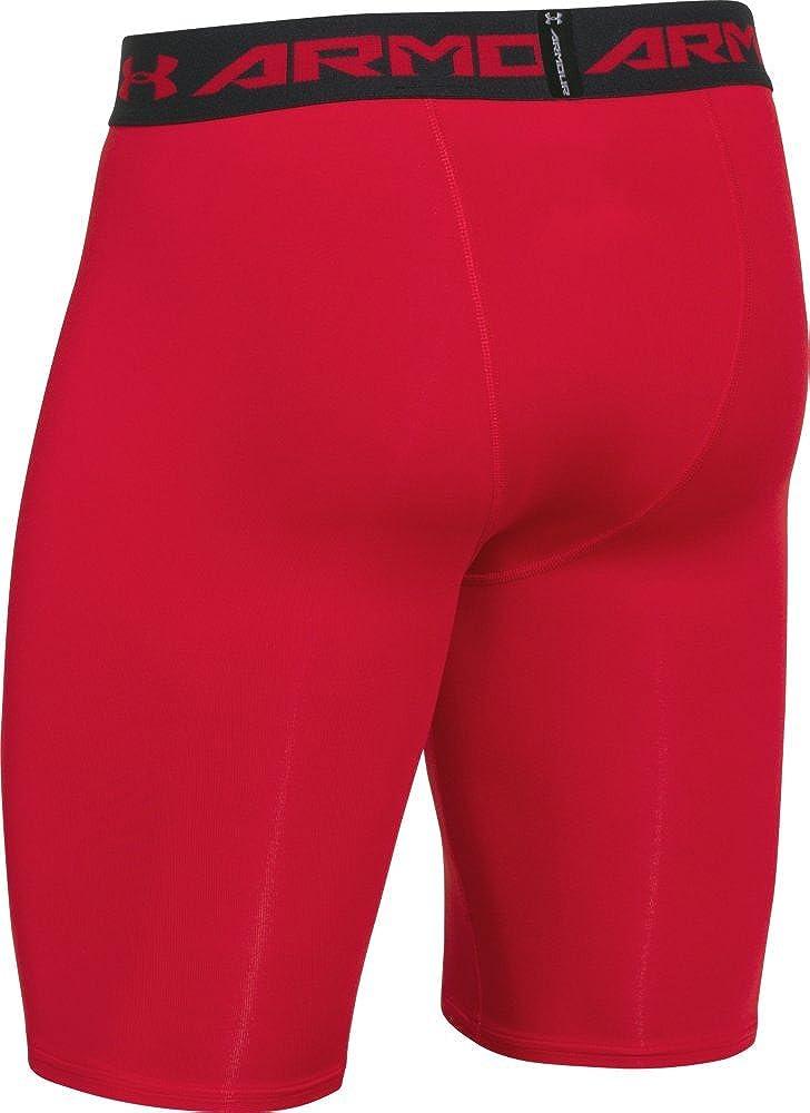 Under Armour Fitness Hose und Shorts Herren Long Comp Shorts
