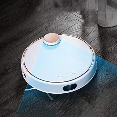 Aspirateur robot Aspirateur Automatique Robotisée Nettoyage Intelligent Robot Aspirateur Automatique Ménage Mopping Machine robot de balayage intelligent rechargeable
