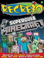 Revista Recreio - Especial Superguia Minecraft (Especial Recreio)