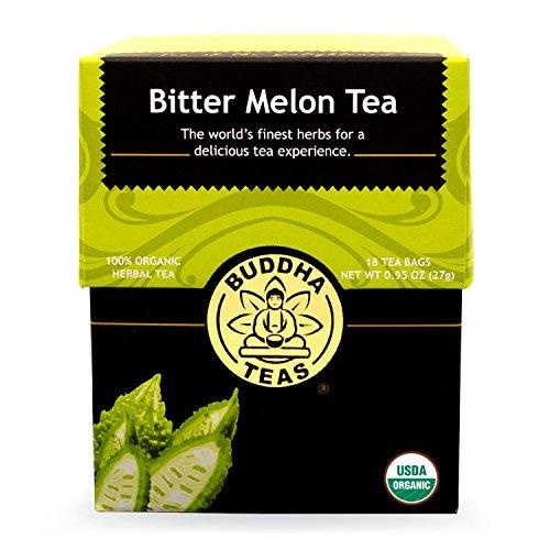 Tea Bitter - 9