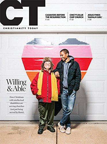 Magazines : Christianity Today