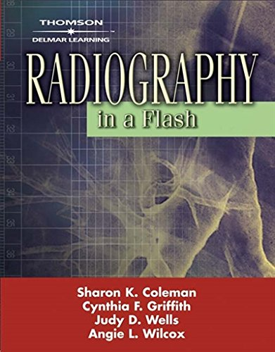 Radiography in a Flash