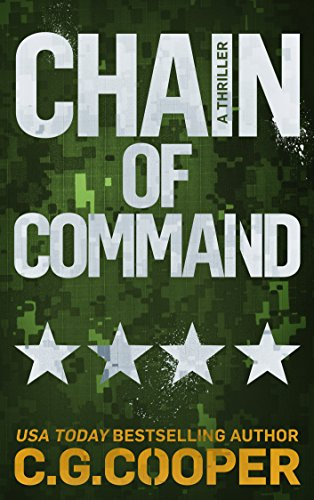Chain of Command (Corps Justice Book 9) ()