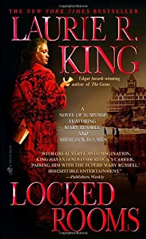 Locked Rooms 0553583417 Book Cover