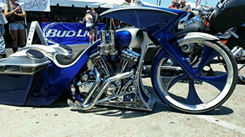 Smt Motorcycle Wheels - 9
