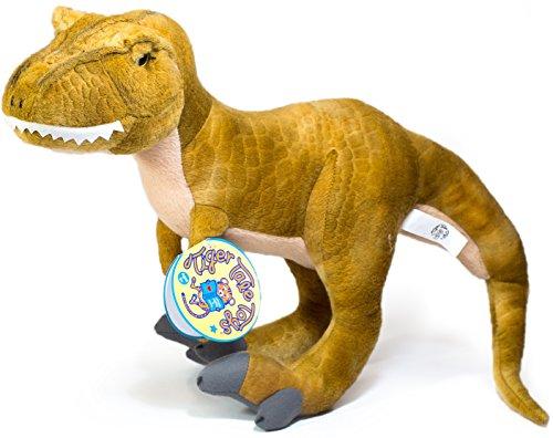 Galleon Tyrone The T Rex 16 Inch Large Dinosaur Stuffed Animal