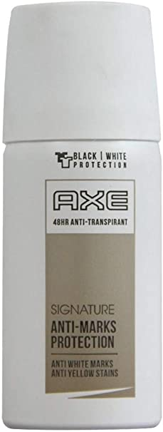 Mini Axe – – transpirant Desodorante Spray Signature – Marks ...