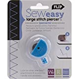 We R Memory Keepers 71100-1 Stitch Piercer for Paper Crafting, Pennants