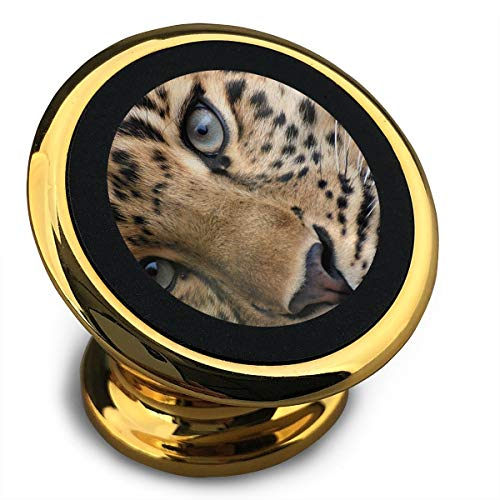 Baerg Universal Magnetic Phone Car Mounts Magnet Holder Tiger Eyes Magnetic Mount for Phone 360° Rotation