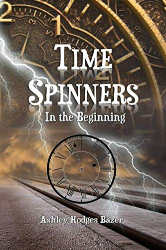 (Time Spinners: In the Beginning (Volume)