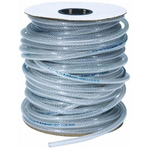 Watts Braided Pvc Tubing 1/4