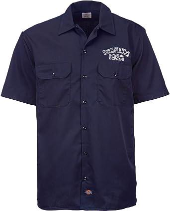 Dickies Yolun - Camisa para hombre: Amazon.es: Ropa y accesorios