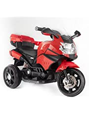Tots HK5188  Electric Motorcycle for Kids