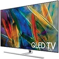 Samsung Q7F-Series 55-Class HDR UHD Smart QLED TV