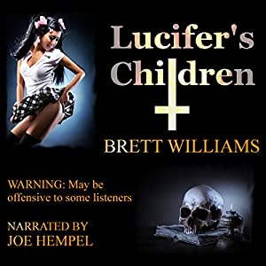 Lucifer's Children Audiobook