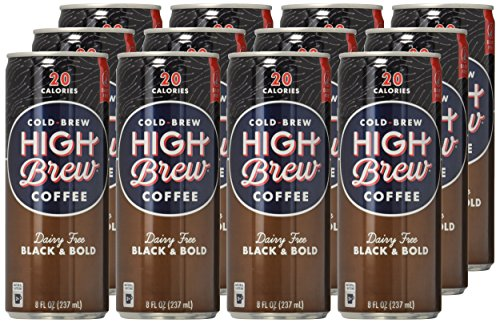 Buy canned coffee drinks