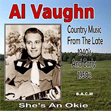 Image result for al vaughn country