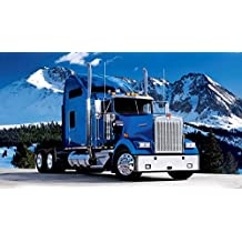 The World of Trucking