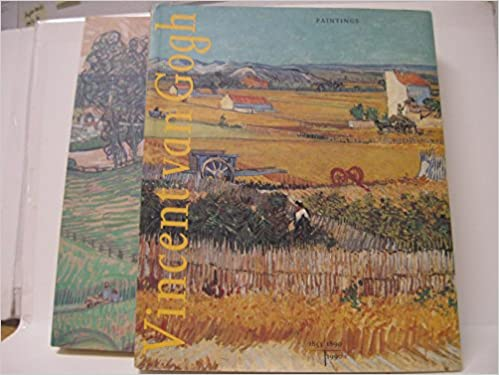 vincent van gogh paintings drawings 2 volumes