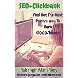 SEO+Clickbank (Search Engine Optimization 2016): Use The Power of Search Engine Optimization 2016+Clickbank