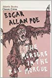 The Murders in the Rue Morgue, Edgar Allan Poe, 1843549077