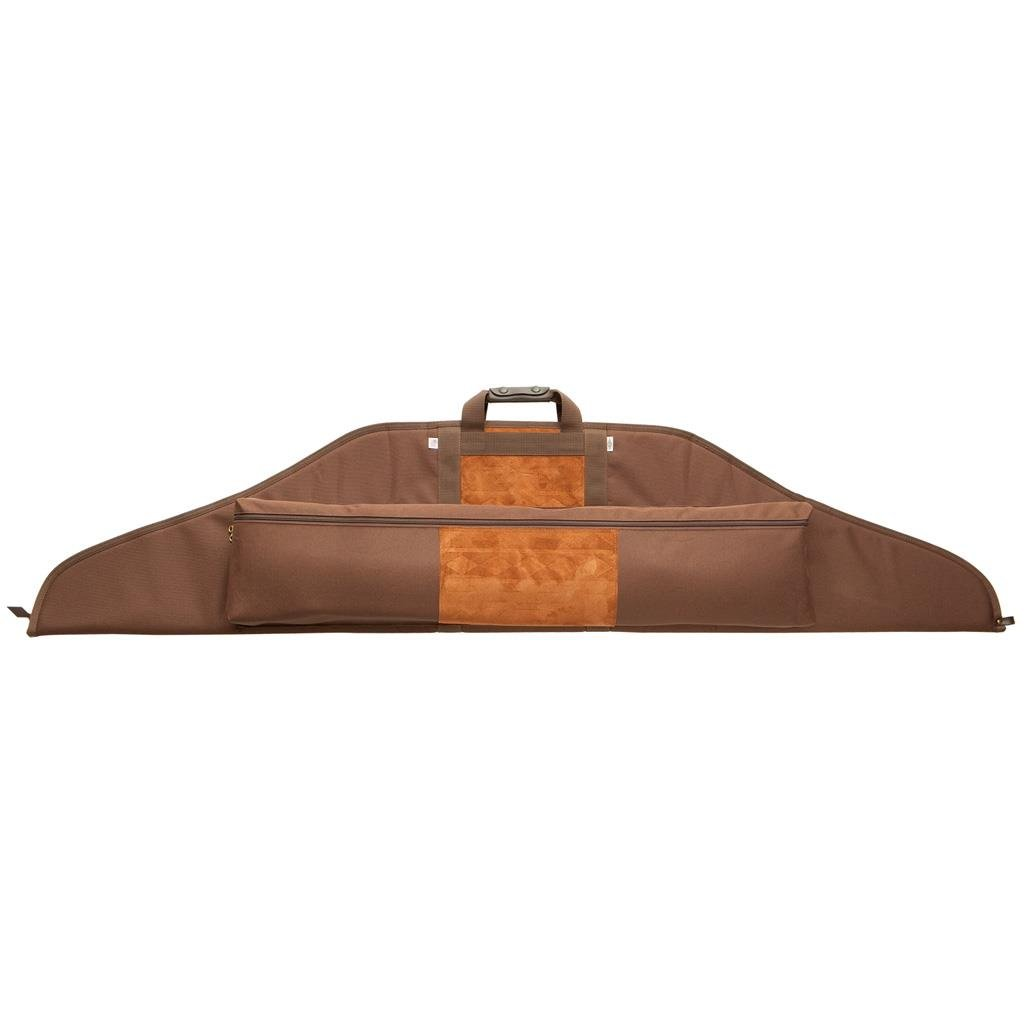 Neet NK-RC SW Recurve 62'' Bowcase, Brown by Neet