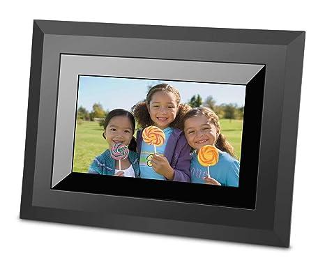 Amazoncom Kodak Ex 811 Easyshare 8 Inch Digital Picture Frame