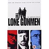 Lone Gunmen S1
