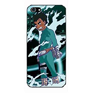 KroomCase Naruto Rock Lee Hard Cover Case for iPhone 5