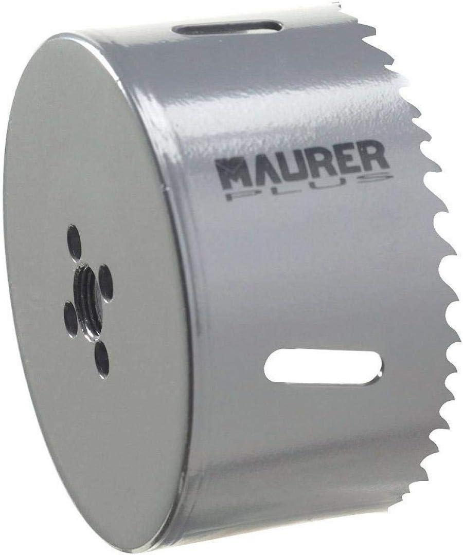 Maurer 9111130 Corona De Sierra Bimetal 127 mm
