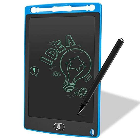 GuGio 4.4 LCD Writing Tablet,Electronic Writing /&Drawing Board Doodle Board,Handwriting Paper Drawing Tablet Gift for Kids and Adults