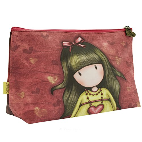 Gorjuss Cosmetic Bag - 7